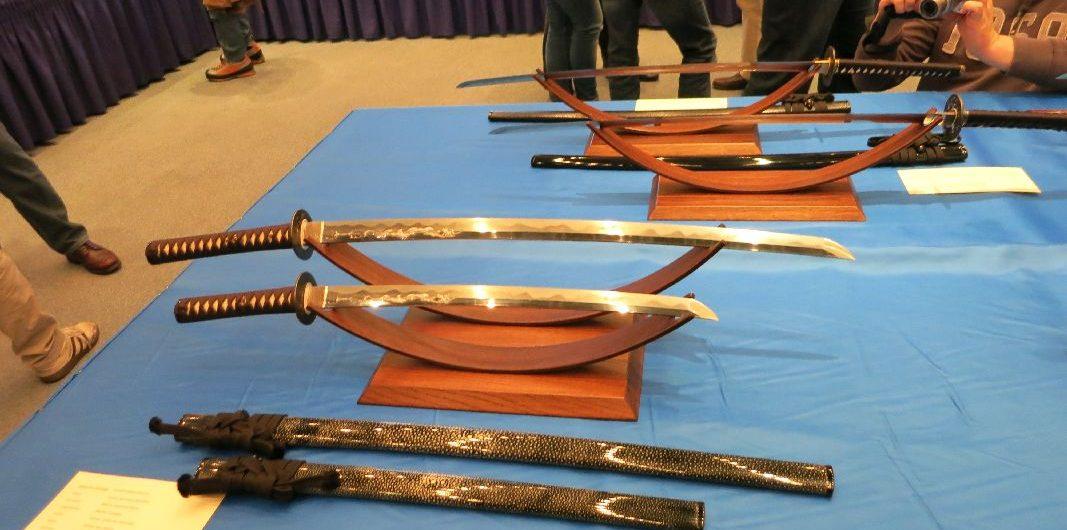 Schwert Gallerie
