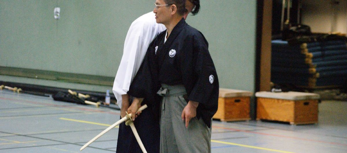 Seminar Gosoke